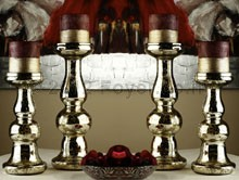 CANDLE STAND (Large)